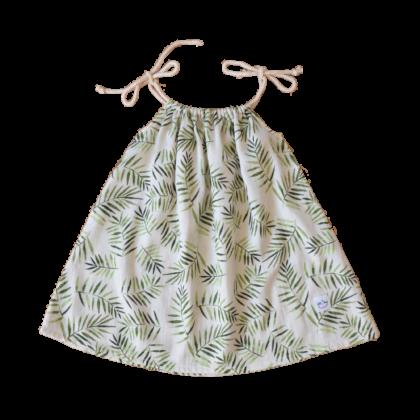 robe sirocco safari vert