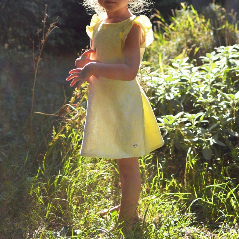 robe alize teinture naturelle
