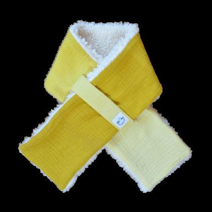 tour de cou chinook coton bio