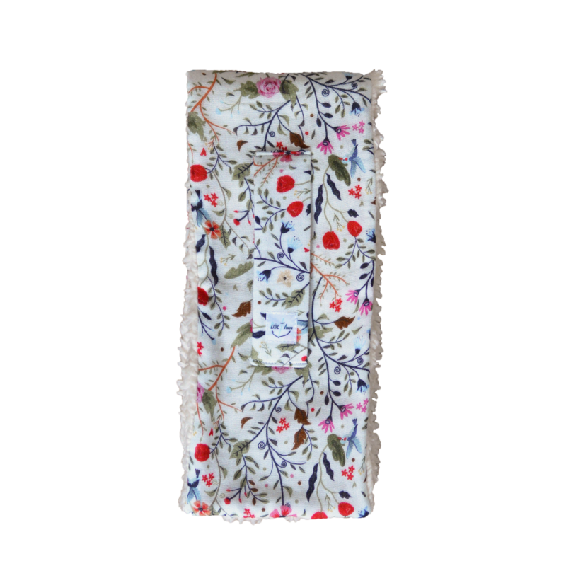 tour cou chinook matriochka