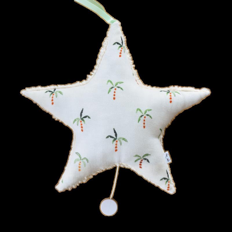 etoile-musicale-palmiers-coton-bio
