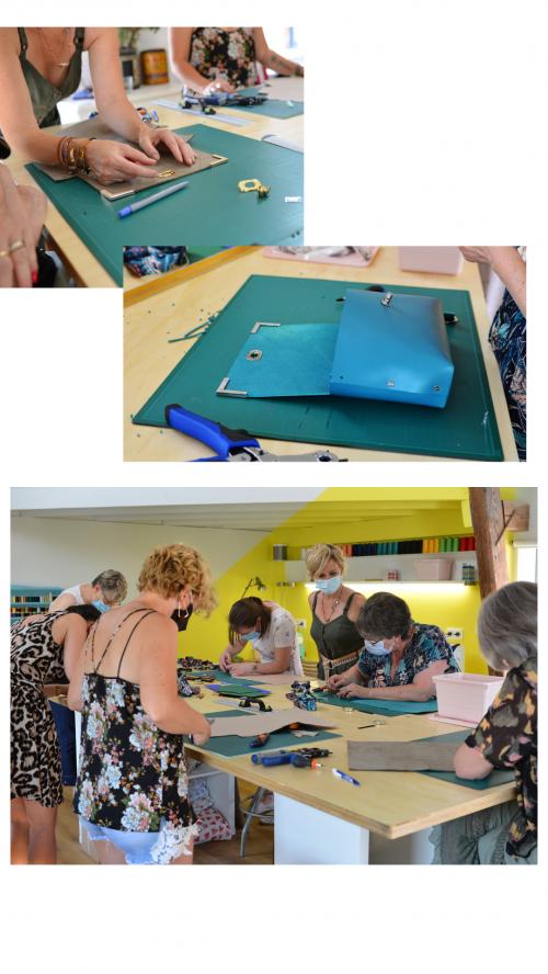 atelier sacs en cuir behlenheim