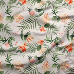 Tropical coton bio