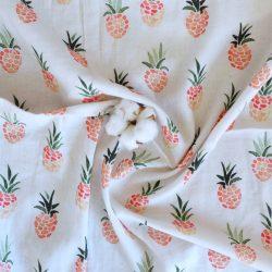 ananas coton bio
