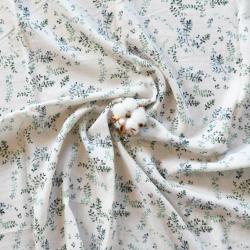 provence tissu coton bio